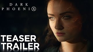 Download Dark Phoenix | Teaser Trailer [HD] | 20th Century FOX Video