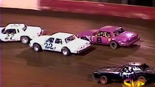 Download Atomic Motor Speedway | Street Stocks | Aug 5 , 2000 Video