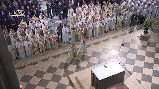 Download Messe d'installation de Mgr Aupetit Video