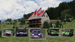 Download Assetto Corsa || We Love Rally! Video