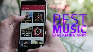 Download Best Music Streaming Services in India Video