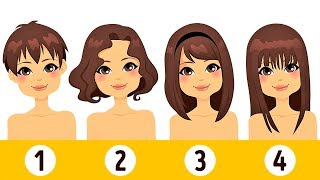 Download What Your Hair Length Says About Your True Personality Video