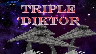 Download Armada - Triple Interdictor -″TripDiktor″ Video