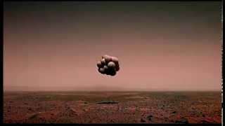 Download Biosphere - Antennaria - Roving Mars Video