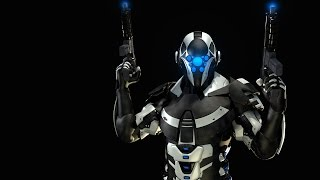Download 10 Amazing Futuristic Military Weapons Video