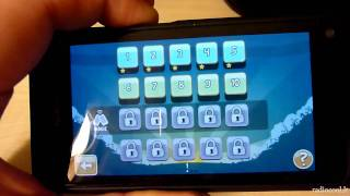 Download How to unlock Angry Birds Magic levels on Nokia N9 with just NFC card Video