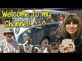 Download Welcome to my Channel! Video