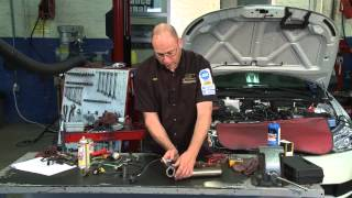 Download Car Corner: O2 Sensor Diagnostics Video