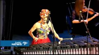 Download South African artists grace two stages of Russian cities Video