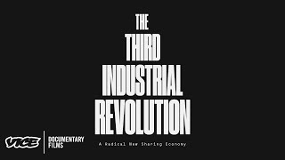 Download The Third Industrial Revolution: A Radical New Sharing Economy Video
