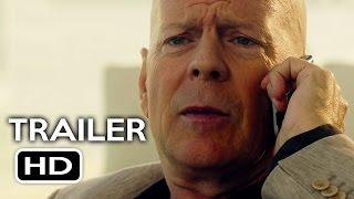 Download Precious Cargo Official Trailer #1 (2016) Bruce Willis, Mark-Paul Gosselaar Action Movie HD Video