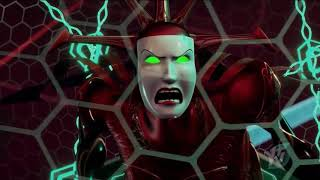 Download ReBoot: The Guardian Code (Season 1, Episode 11) Hexadecimal Goes To Virusylum Video