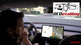 Download Tesla Model 3 - Driving Impression - OCDetailing® Video