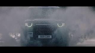 Download The New Land Rover Defender - Design Video