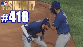 Download FIGHTING THE THIRD BASE COACH! | Road to the Show #418 Video