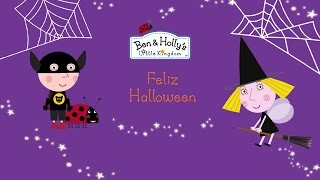 Download Ben y Holly - Compilación de Halloween 2 Video