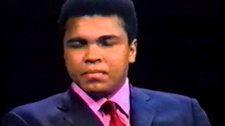 Download Firing Line: William F. Buckley 'Muhammad Ali and The Negro Movement' (12/12/1968) Video