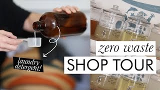 Download The First ZERO WASTE Shop In Long Beach, CA | BYO Long Beach | Alli Cherry Video