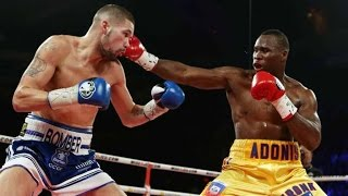 Download Legendary Boxing Highlights: Stevenson vs Bellew Video