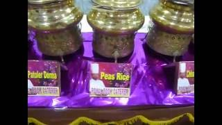 Download Annaprashan ceremony with ROYAL COOK CATERER Video