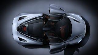Download McLaren 720S - Design Innovation Video