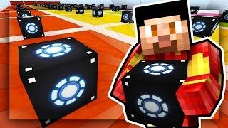 Download Minecraft IRON MAN LUCKY BLOCKS RACE Video