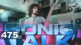 Download Sonic TALK 475 - Joué ,MOTU, Kaleidophone, Cubase 9 Video