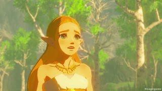 Download The Legend of Zelda: Breath of the Wild - Nintendo Switch Trailer Video