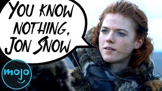 Download Top 10 Game of Thrones Quotes Video