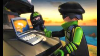 Download PLAYMOBIL Top Agents - Η ταινία Video