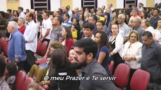 Download PIB IRAJÁ - CULTO AO VIVO - 25/06/2017 - 18H Video