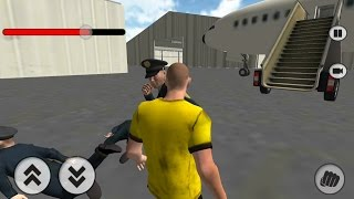 Download Prisoner Escape Police Plane (Vital Games Production) - Android Gameplay HD Video