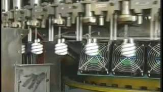 Download How a CFL Is Made Video
