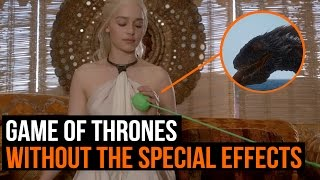 Download Game of Thrones without the special effects Video