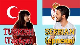 Download Similarities Between Turkish and Serbian Video