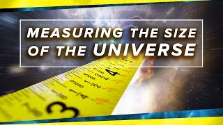 Download How Do You Measure the Size of the Universe? | Space Time | PBS Digital Studios Video