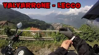 Download Yamaha MT-03 Tour Valvarrone. Video