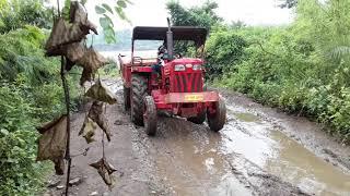 Download Mahindra 275 Di Tu Vs Powertrac 434 Plus Video