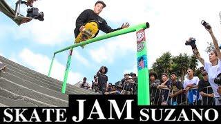 Download Skate Jam Suzano 2018 Video