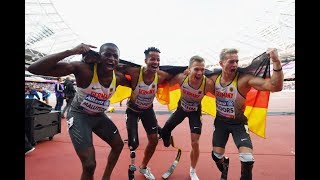 Download London 2017 Highlights Video