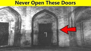 Download Mysterious Locked Doors That Can Never Be Opened Video