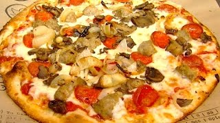 Download 15 Crazy Pizza Facts Video