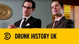 Download How The Kray Twins Were Caught (Part 1)   Drunk History Video