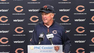Download Fox talks captains, McPhee back in pads Video