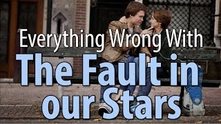 Download Everything Wrong With The Fault In Our Stars Video