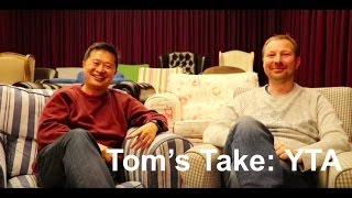 Download Tom's Take - Tips About YouTube Analytics (YTA) Video