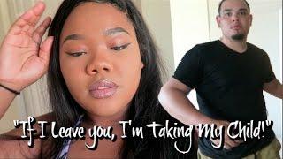 Download ″I'm Leaving Him″ Goes Violent & Gets Crazy! Video