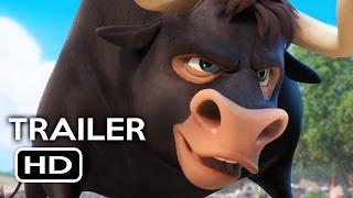 Download Ferdinand Trailer #1 (2017) John Cena Animated Movie HD Video