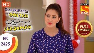 Download Taarak Mehta Ka Ooltah Chashmah - Ep 2425 - Full Episode - 16th March, 2018 Video