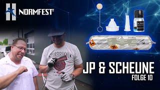 Download Folge 10: JP Kraemer & Scheune - Jetzt wird die Scheibe eingebaut! Video